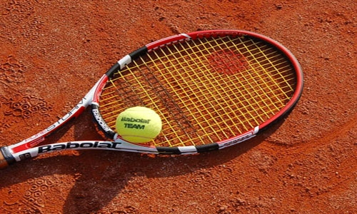 GCC Tennis Tournament