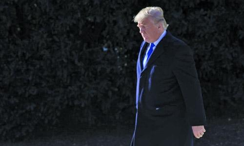 Africa startled by Trump's vulgar remaks