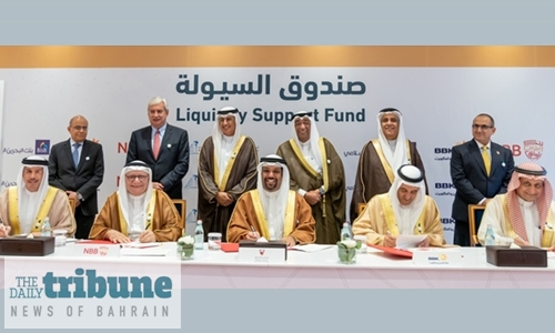 Liquidity fund: Application period ends for large cos