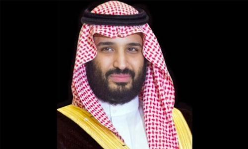 Prince Muhammad to visit China, Japan
