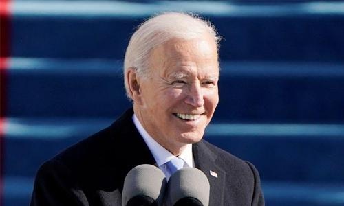 How world leaders are reacting to Joe Biden's inauguration
