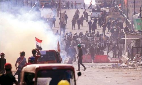 Iraq crisis worsens