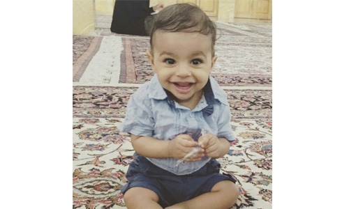 Bahraini toddler dies in hospital