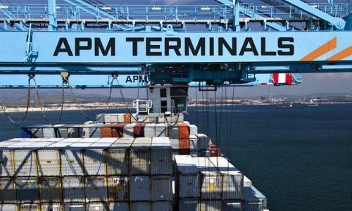 Bahrainis dominate APM Terminals' IPO