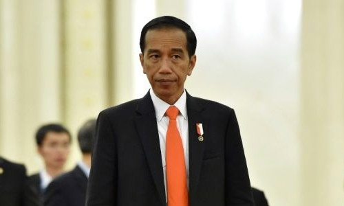 Shoot drug traffickers if resist arrest: Indonesia President
