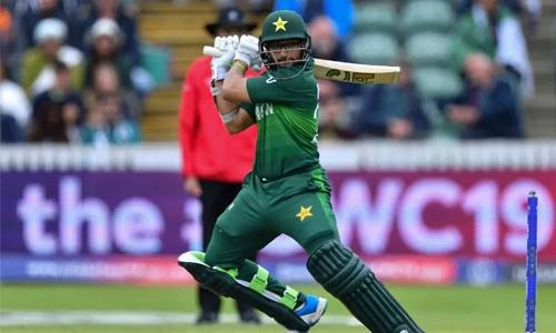 Pakistan exit despite win