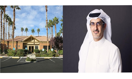 GFH inks $200m multifamily residential deal in the US