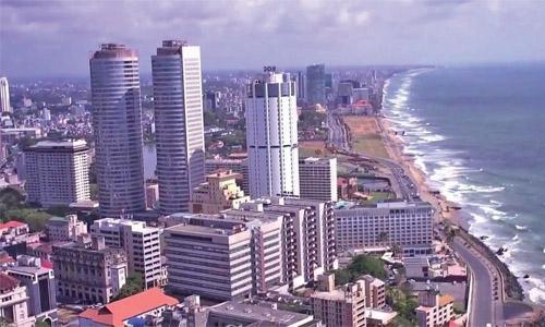Sri Lanka luring Bahrain tourists
