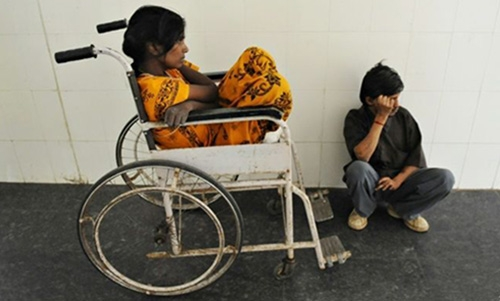 India to probe deaths of disabled children at home
