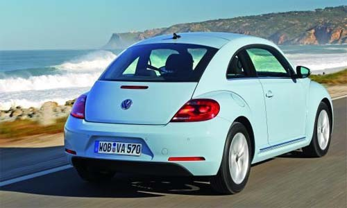 Volkswagen India to recall 323,700 cars over emissions scandal