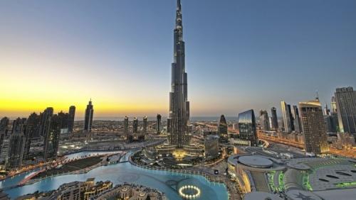 Indians are top investors in Dubai real estate