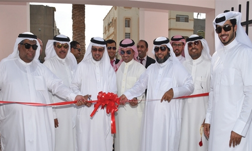 Public park opened in A'ali