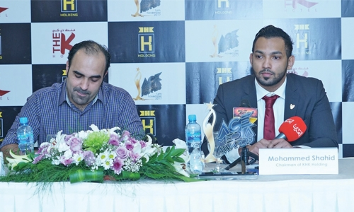 Entries open for first ACE Media Award in Bahrain