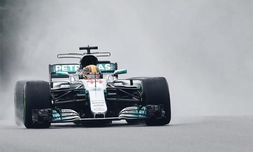 2018 Formula 1 calendar revised