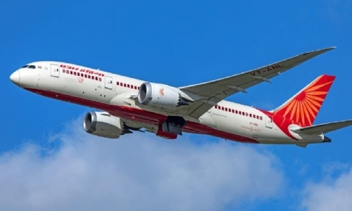 Tata wins Air India bid, ending 68 years of government control