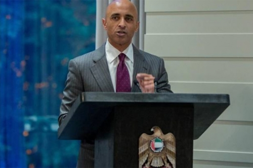 Qatar dispute unlikely to be resolved soon: Otaiba