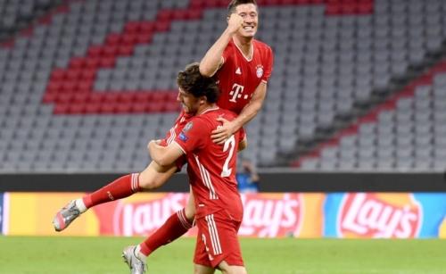 Bayern v Barca is Champions League quarter-final of superlatives