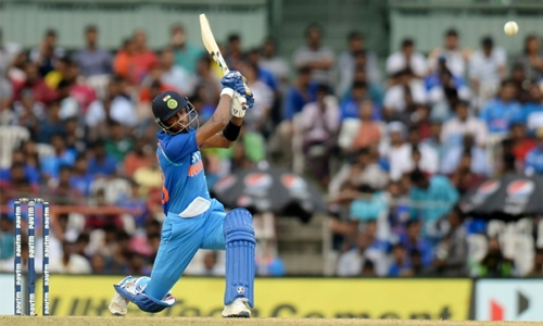 Kohli praises Pandya after India opening win