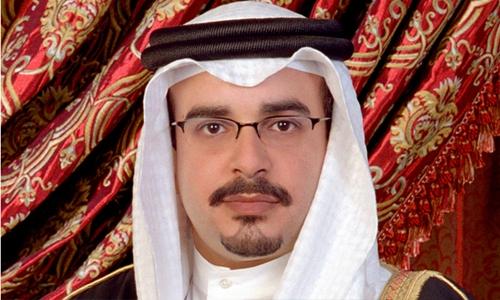 Let us work together to keep Bahrain safe!