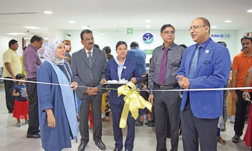 Aster Clinic holds Diet Exhibition  for Diabetics