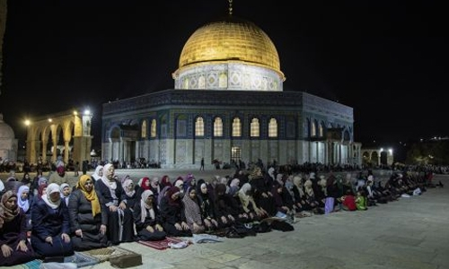 The meaning and significance of Eid al-Fitr
