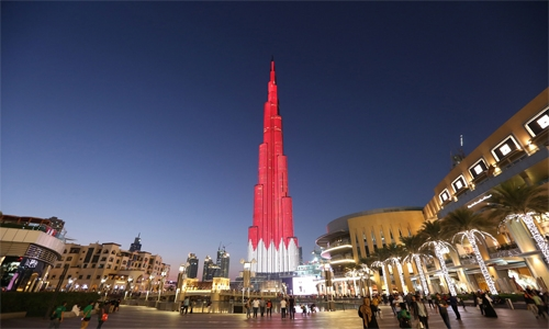 UAE to celebrate National Day of Bahrain with grandeur