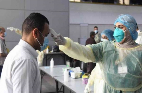 Kuwait records three deaths and 719 new cases of Coronavirus