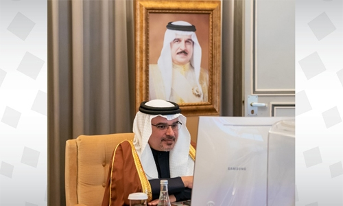 Cabinet directs Interior Ministry to work on 'immediate release' of citizens detained in Qatar