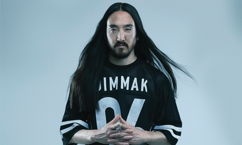 Dance music icon Steve Aoki lined up for Bahrain Grand Prix