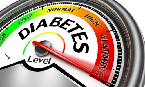 Kingdom has diabetes prevalence rate of 19.6%