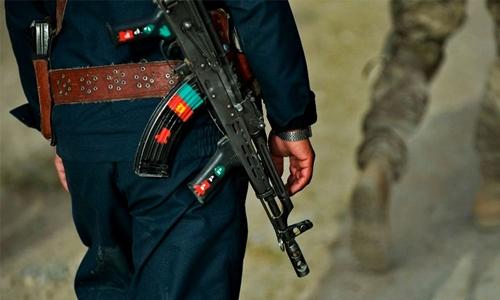 Gunmen kill seven relatives of Iraqi policeman