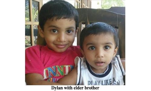 Indian boy dies of pneumonia in Bahrain