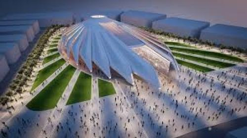 Dubai Expo 2020 to give $33 bn boost to UAE economy: study