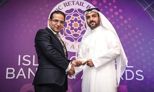 Al Salam Bank wins top award