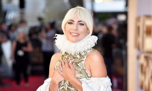 Lady Gaga calls out Trump for government shutdown