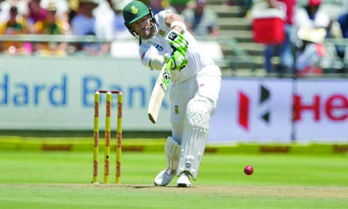 Aussie attack makes dilemma for South Africa