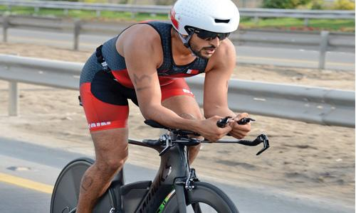 Bahrain ready for IronMan