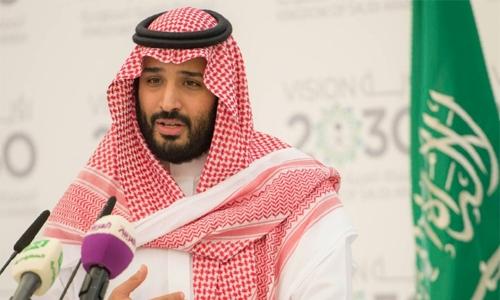 Saudi recasting reform plan: Reports