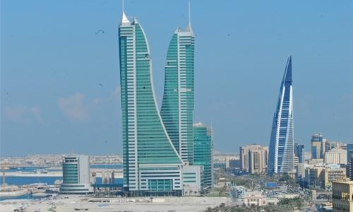 Bahrain's Resiliency
