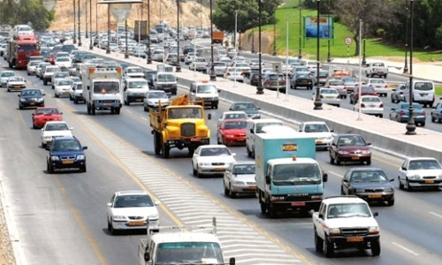 Educate rather than increasing traffic fines in Oman