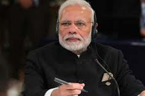 Modi says committed to Corona vaccine for all citizens