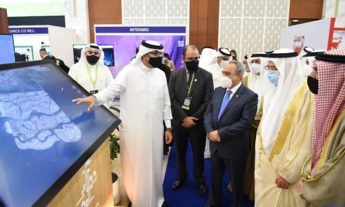 Diyar Al Muharraq platinum sponsor of Bahrain Smart Cities Summit 2021
