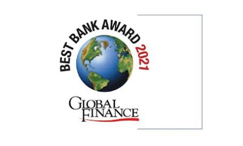 AUB wins multiple digital bank awards