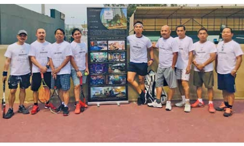 Team Faro earns tight victory