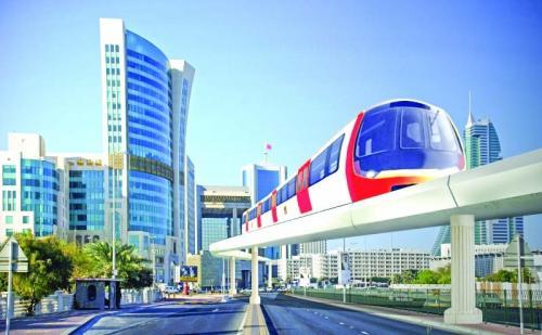 Mega transportation projects 'set to serve channels for economic growth'