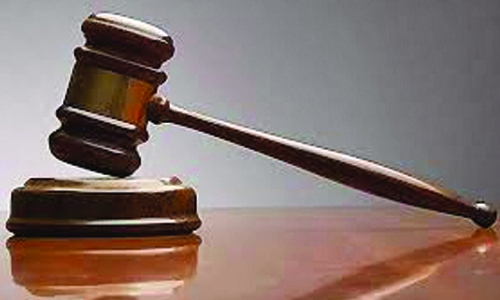 Drug peddling case postponed