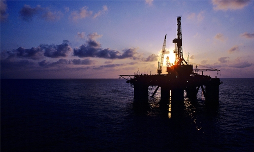 India, US hit upon Indian Ocean natural gas discovery