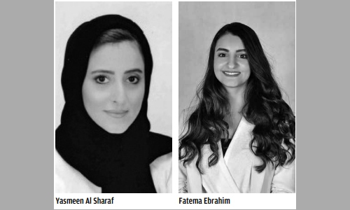 Two Bahraini women in top 100 fintech list
