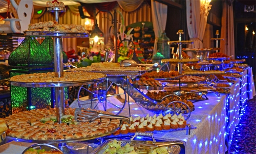 Elite Hospitality Group launches  Ramadan offerings