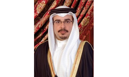 HRH Prince Salman calls on newly appointed officials to continue process of developing government agencies